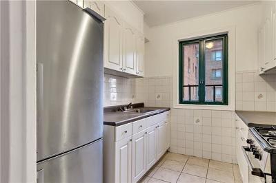 Bronx Condo/Townhouse For Sale: 1550 Unionport Road #MC