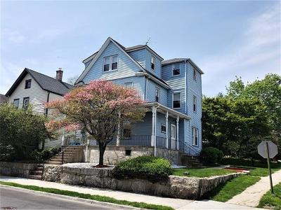 Port Chester Multi Family 2-4 For Sale: 76 Haseco Avenue