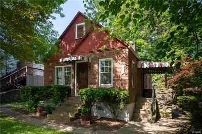 Westchester County Single Family Home For Sale: 205 Millington Road