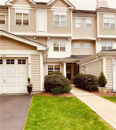 Peekskill Condo/Townhouse For Sale: 113 Viewpoint Terrace