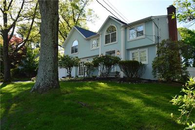 Rockland County Single Family Home For Sale: 6 Heather Drive