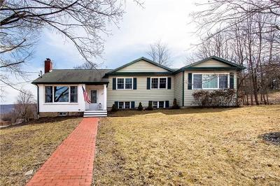 Warwick Single Family Home For Sale: 22 Lakeview Drive