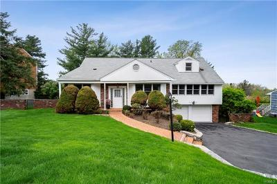 Tarrytown Single Family Home For Sale: 9 Old Forge Lane