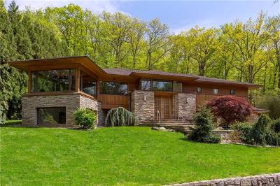 Briarcliff Manor Single Family Home For Sale: 77 Holly Place