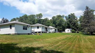 Monticello Commercial For Sale: 699 Old Liberty Road