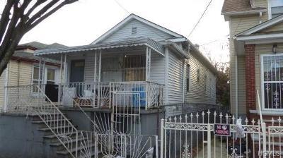 Harding Park Multi Family 2-4 For Sale: 453 Beach Avenue