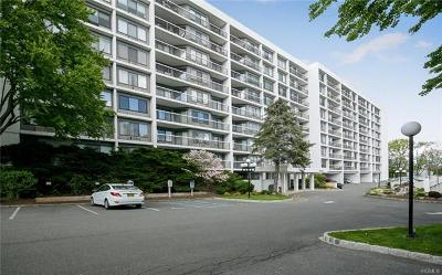 Condo/Townhouse For Sale: 500 High Point Drive #311