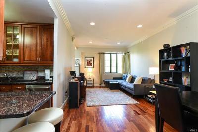 Condo/Townhouse For Sale: 3816 Waldo Avenue #6A