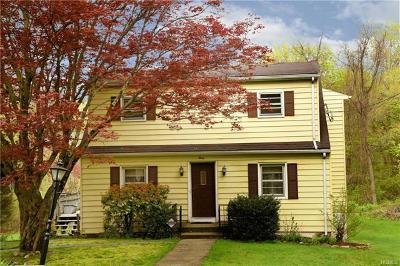 Briarcliff Manor Single Family Home For Sale: 3 Gordon Avenue