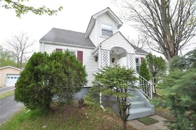 Middletown Single Family Home For Sale: 6 Corwin Avenue