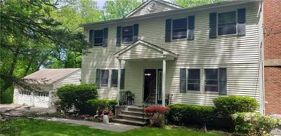 Hartsdale Single Family Home For Sale: 455 Ridge Road