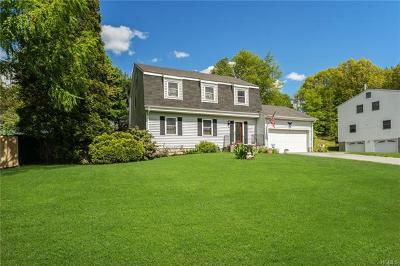Warwick Single Family Home For Sale: 35 Barbara Drive