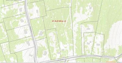 Chester Residential Lots & Land For Sale: 41 Bull Mine Road
