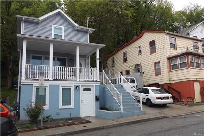 Ossining Single Family Home For Sale: 13 Market Street