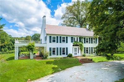 Dutchess County Single Family Home For Sale: 30 Dewey Lane