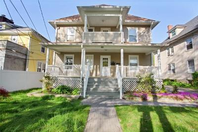 White Plains Multi Family 2-4 For Sale: 68 Waller Avenue #68