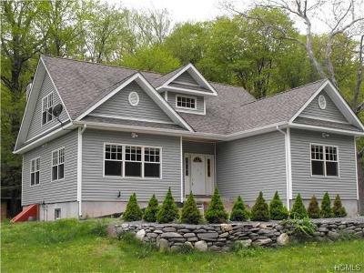 Wurtsboro Rental For Rent: 105 Pine Kill Road
