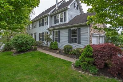 Tuxedo Park Single Family Home For Sale: 10 Mulberry Drive