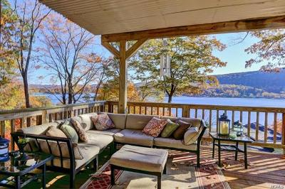 Greenwood Lake Single Family Home For Sale: 31 Rocky Trail