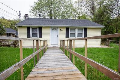 Brewster Single Family Home For Sale: 333 Route 312