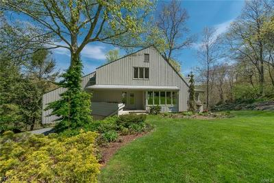 Bedford Single Family Home For Sale: 139 Oliver Road