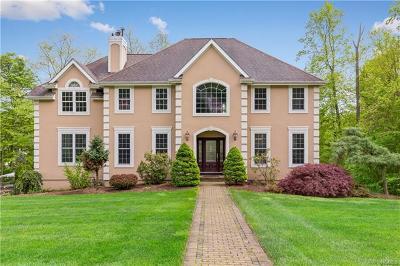 Mohegan Lake Single Family Home For Sale: 2706 Deer Street
