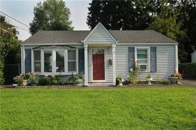 Single Family Home For Sale: 12 Kwiecinski Street
