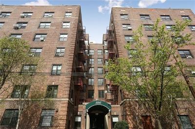 Co-Operative For Sale: 3215 Netherland Avenue #4-B