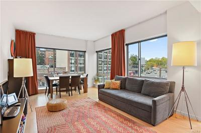 Fieldston Condo/Townhouse For Sale: 460 West 236th Street #5B