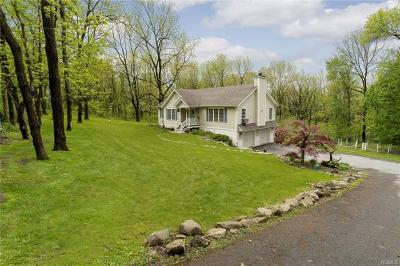 Warwick Single Family Home For Sale: 105 Little York Road
