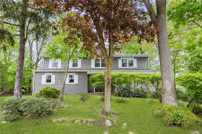 Single Family Home For Sale: 92 Monmouth Court