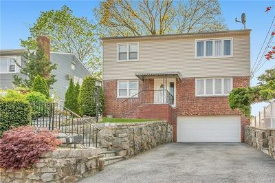 Yonkers Multi Family 2-4 For Sale: 53 McGeory Avenue