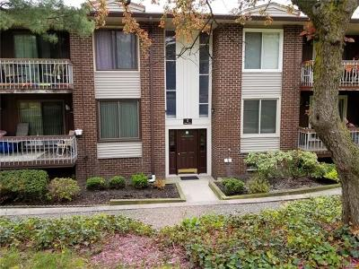Condo/Townhouse For Sale: 24 Country Club Lane