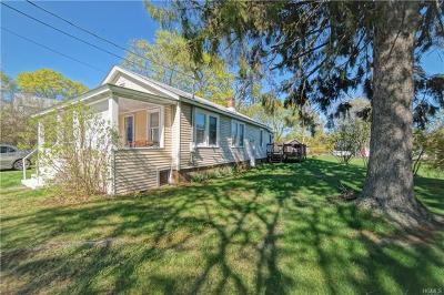 Otisville Single Family Home For Sale: 71 Highland Avenue
