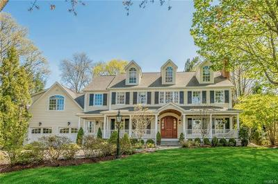 Connecticut Single Family Home For Sale: 8 Hunter Street