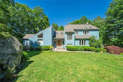 Westchester County Single Family Home For Sale: 6 Plum Court