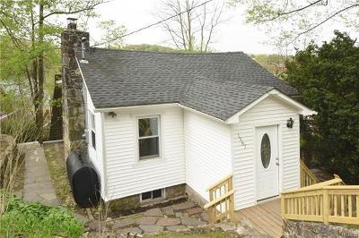 Single Family Home For Sale: 1567 Kimble Avenue