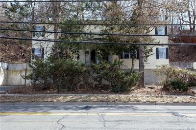 Westchester County Multi Family 2-4 For Sale: 104 Dale Avenue