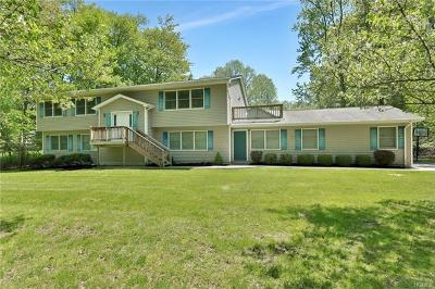 Valley Cottage Multi Family 2-4 For Sale: 253 Maple Road #C