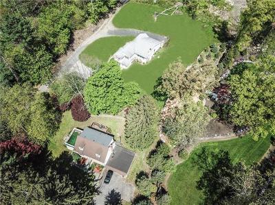 Cortlandt Manor Multi Family 2-4 For Sale: 114 Jack Road