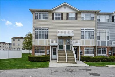 Harding Park Condo/Townhouse For Sale: 87 Admiral Court