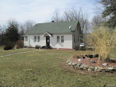 Montgomery Single Family Home For Sale: 783 County Route 17