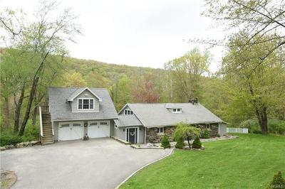 Connecticut Single Family Home For Sale: 17 Big Trail