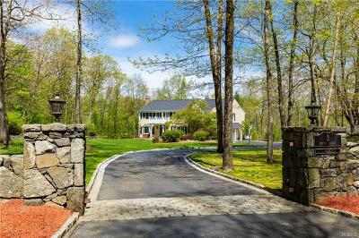 Brewster Single Family Home For Sale: 2 Coyote Court