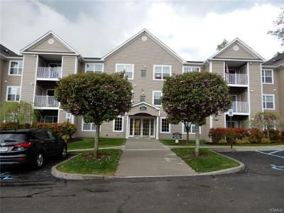 Cortlandt Manor Condo/Townhouse For Sale: 2305 Jacobs Hill Road
