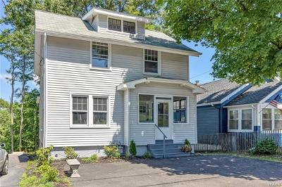 Middletown Single Family Home For Sale: 23 Lafayette Avenue