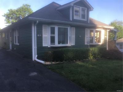 Lake Peekskill NY Rental For Rent: $1,250