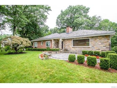 Purchase Single Family Home For Sale: 10 Century Ridge Road