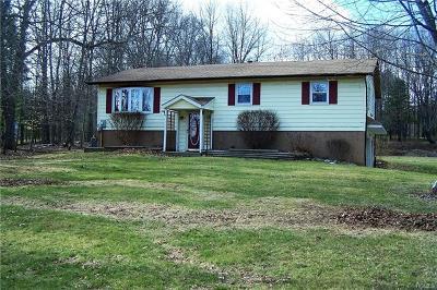 Single Family Home For Sale: 7 Leeward Drive