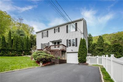 Cortlandt Manor Single Family Home For Sale: 7 Wharton Drive